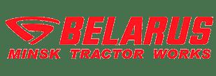 логотип - Минский Тракторный Завод
